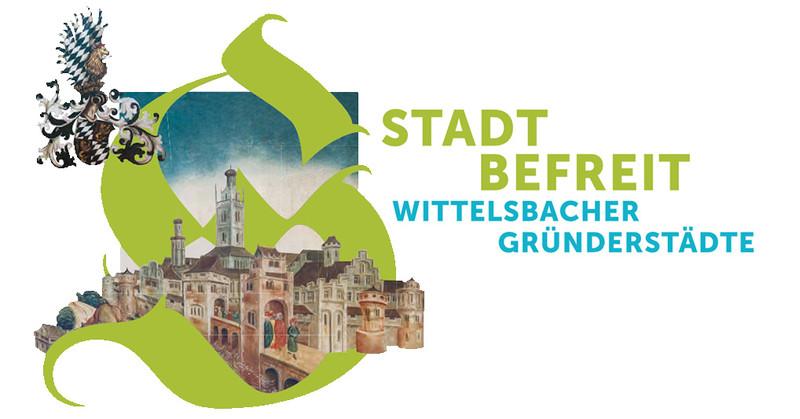 Bayerische Landesausstellung 2020: Stadt befreit