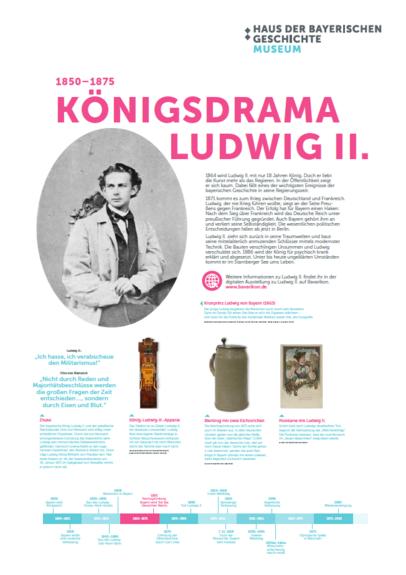 Königsdrama Ludwig II