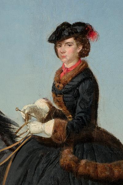 Marie, Königin von Neapel-Sizilien
