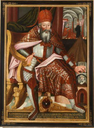 Ludwig der Bayer, um 1650