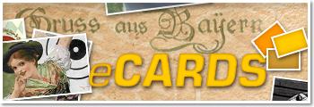 Historische E-Cards