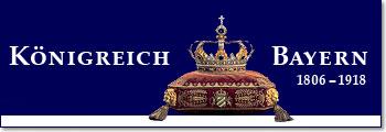Königreich Bayern 1806–1918