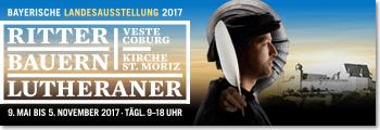 Bayerische Landesausstellung 2017