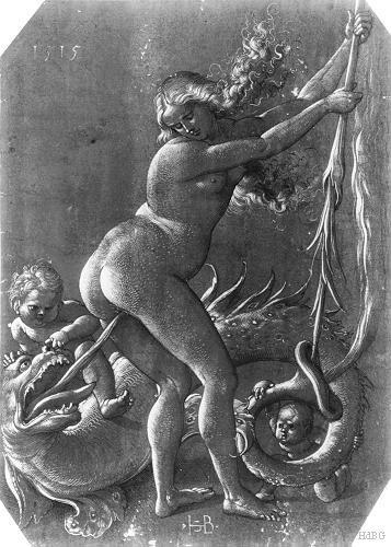 Mittelalter Erotik