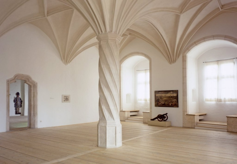 Schöne Räume haus der bayerischen geschichte napoleon in bayern bayerische