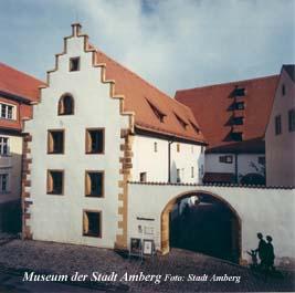 Museum der Stadt Amberg
